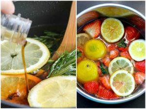 stove top potpourri recipes