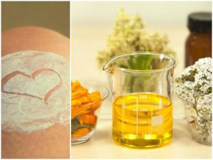 diy skincare ingredients
