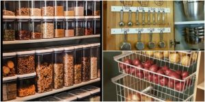 17 Kitchen Cabinet Organization Hacks That're Beyond Easy