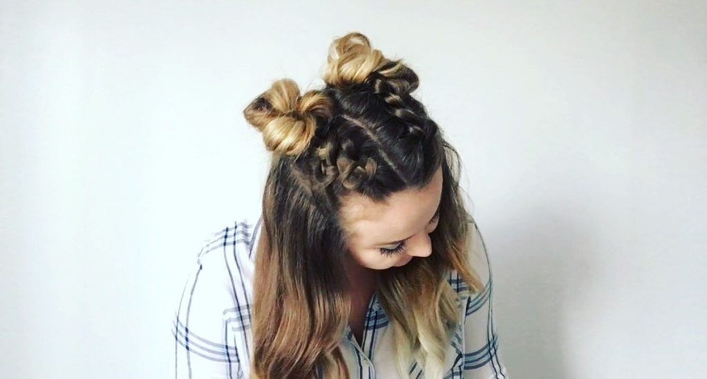 Double Dutch Buns