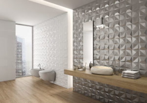 3d shape tile