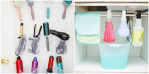 52 Brilliant Bathroom Hacks That'll Make You Look Like a Genius