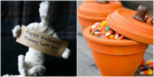 These 25 Halloween Activities Are SO CUTE! I love DIYs and these are super easy for anyone to try.