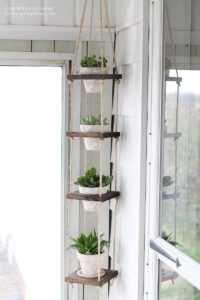 corner shelves vertical