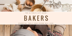 christmas gifts for bakers