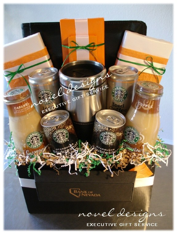 Coffee These 19 Gift Basket