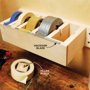 These 11 Garage Organization And DIY Ideas Are Such A Life Saver!