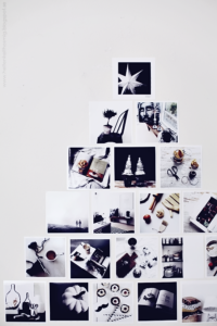 These 12 Alternative Christmas Tree Ideas Are So CREATIVE!