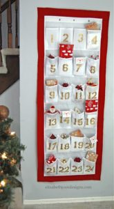 These 17 DIY Advent Calendars Are The CUTEST! I love how creative and simple these can be to make!