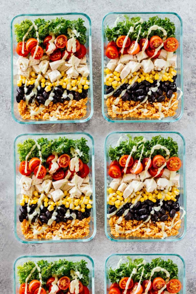These 12 Meal Prep Dish Ideas Look So Delicious! I love the variety!