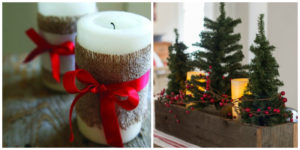Christmas Centerpieces To Diy That Won T Break The Budget