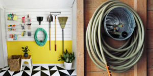 These 11 Garage Hacks And DIY Ideas Are Such A Life Saver!