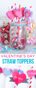 These 9 Valentine's Day DIY Gift Ideas Are So CUTE! I love how cheap they are to make, but still thoughtful and expensive looking!