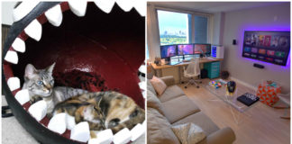 You won't believe your eyes when you see these 22 epic gaming room setups.