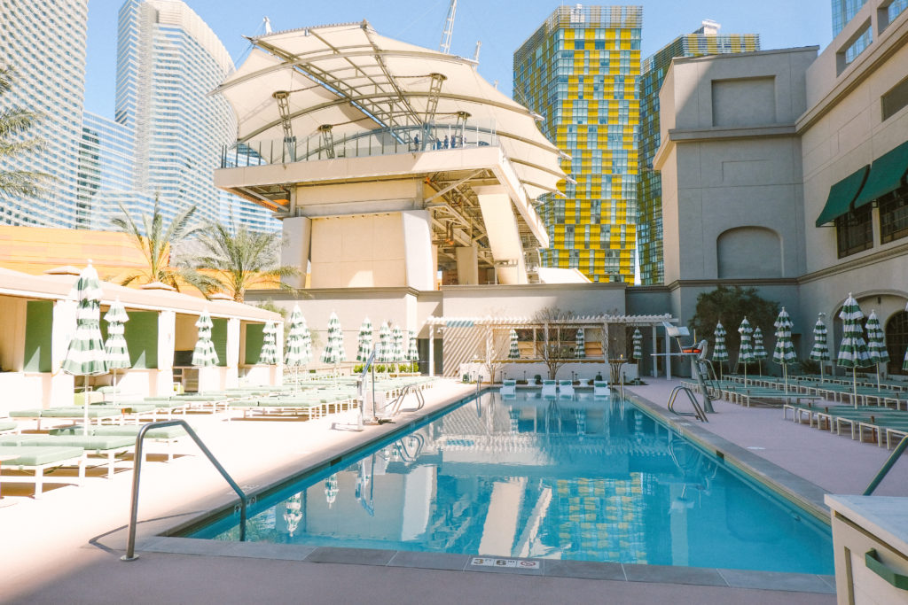 Park MGM Review