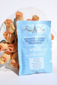 SheaMoisture Hydrate and Repair Protein Power Treatment #SheaMoisture #Hair #Beauty