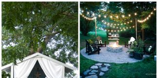 These 12 Backyard Ideas Will Make Your Friends SO JEALOUS!