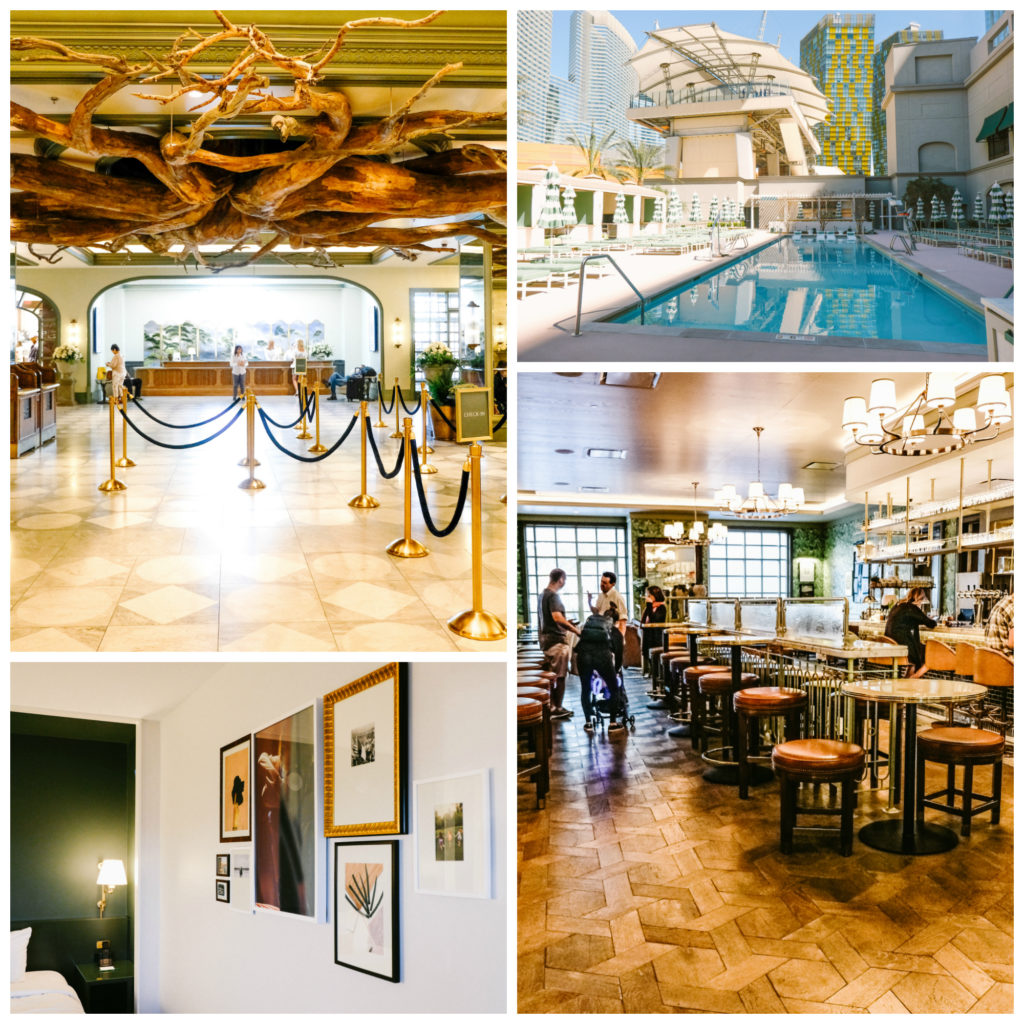 Monte Carlo Park MGM Renovation Review