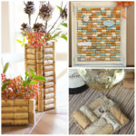 14 Wine Cork Crafts That Actually Look Expensive