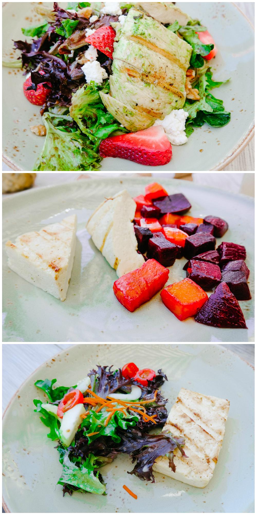 Vegan Food in Scottsdale AZ