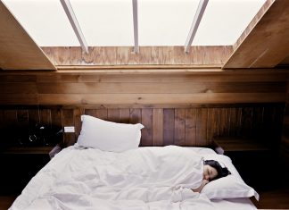 4 Simple Tips for Getting More Quality Sleep