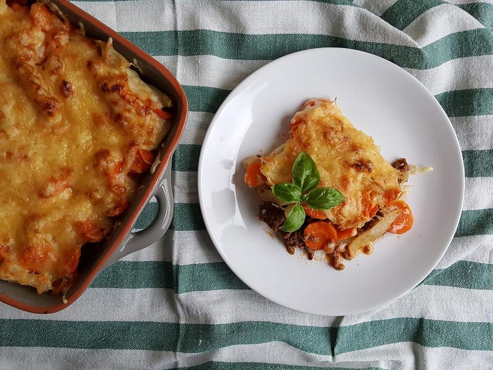 45 Beginner Casserole Recipes for Dinner