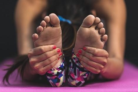 Foot Strengthening Exercises