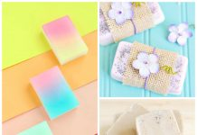 16 Fragrant Soap Recipes That You Can Gift or DIY for Yourself
