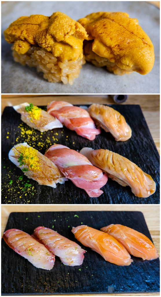 Akiko's Restaurant San Francisco Sushi