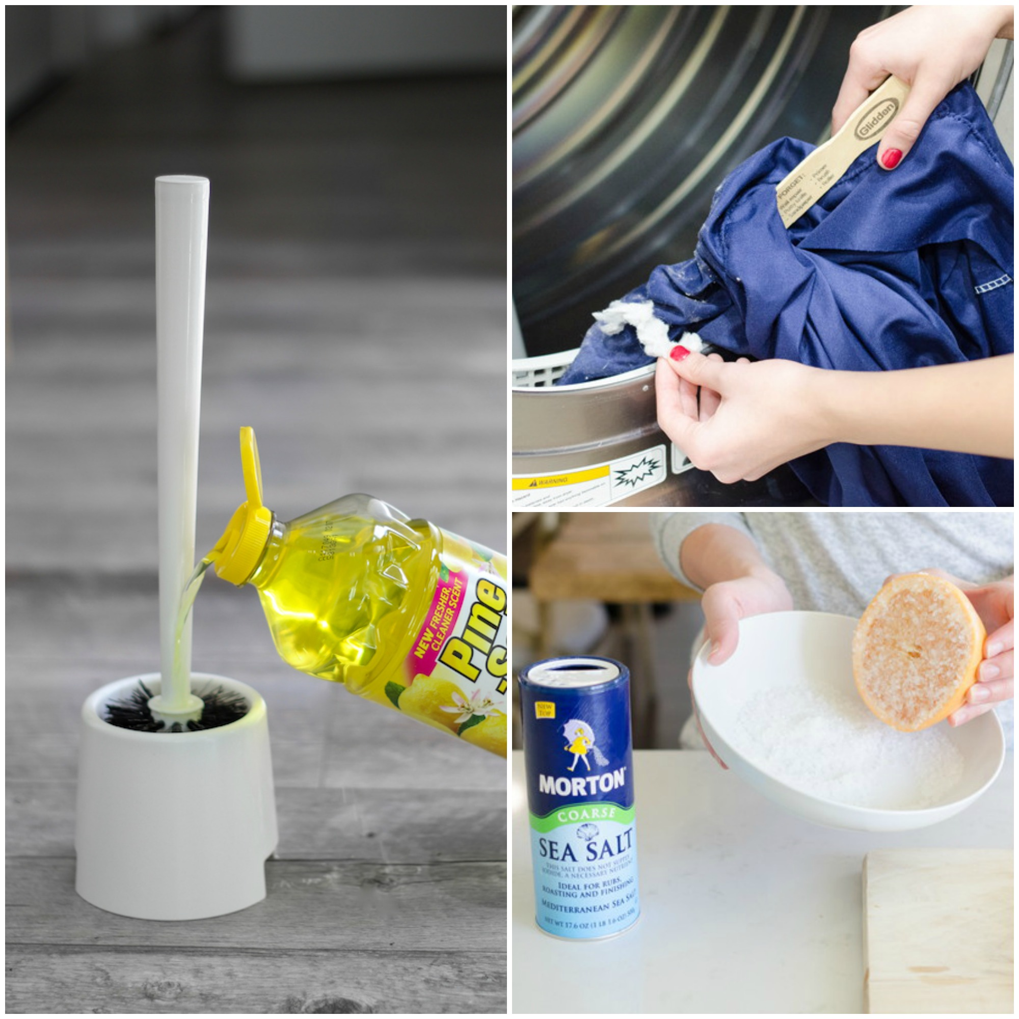 25 Ways to Deep Clean Your Home