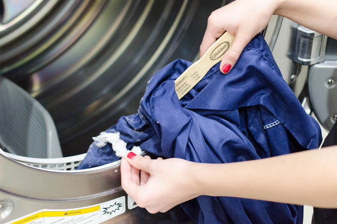 Deep Clean Your Home: Cleaning the Lint Trap