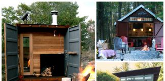 12 DIY Backyard Shed Ideas You Won't Believe