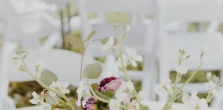 14 Autumn Wedding Ideas You're Going to Fall For