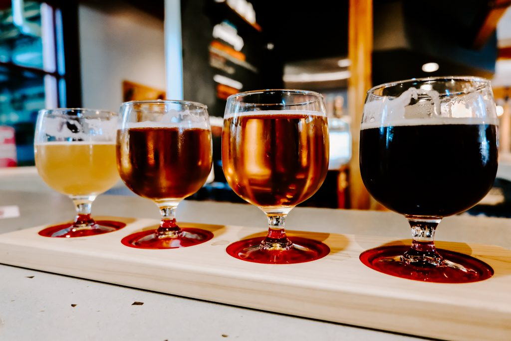 What to do in Denver: Visit a Brewery