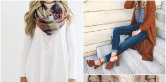 14 Cozy Fall Outfits That Everyone is Talking About