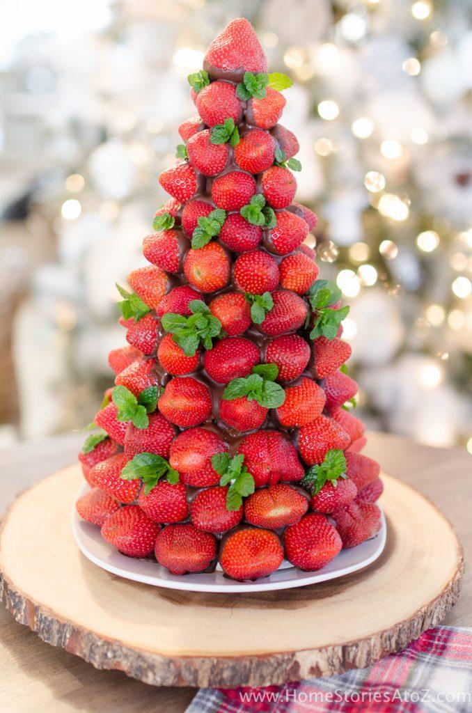 24 Best Desserts for Christmas Dinner