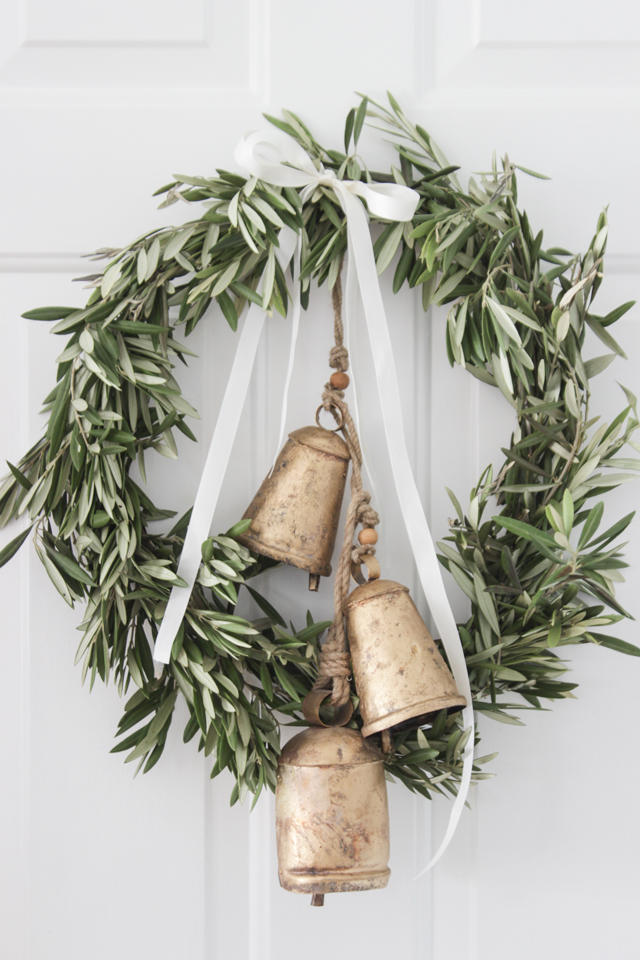 Easy Rustic Christmas Decorations to DIY