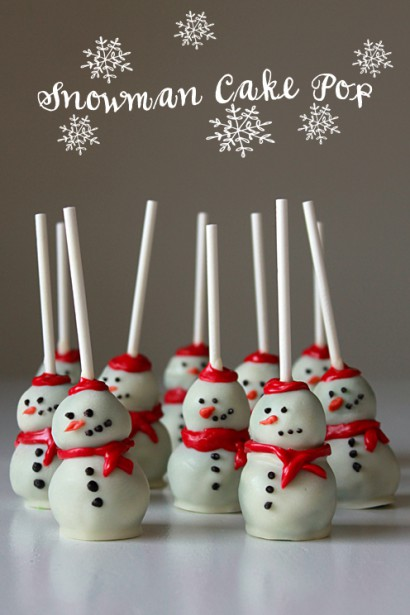 24 After Dinner Christmas Dessert Ideas