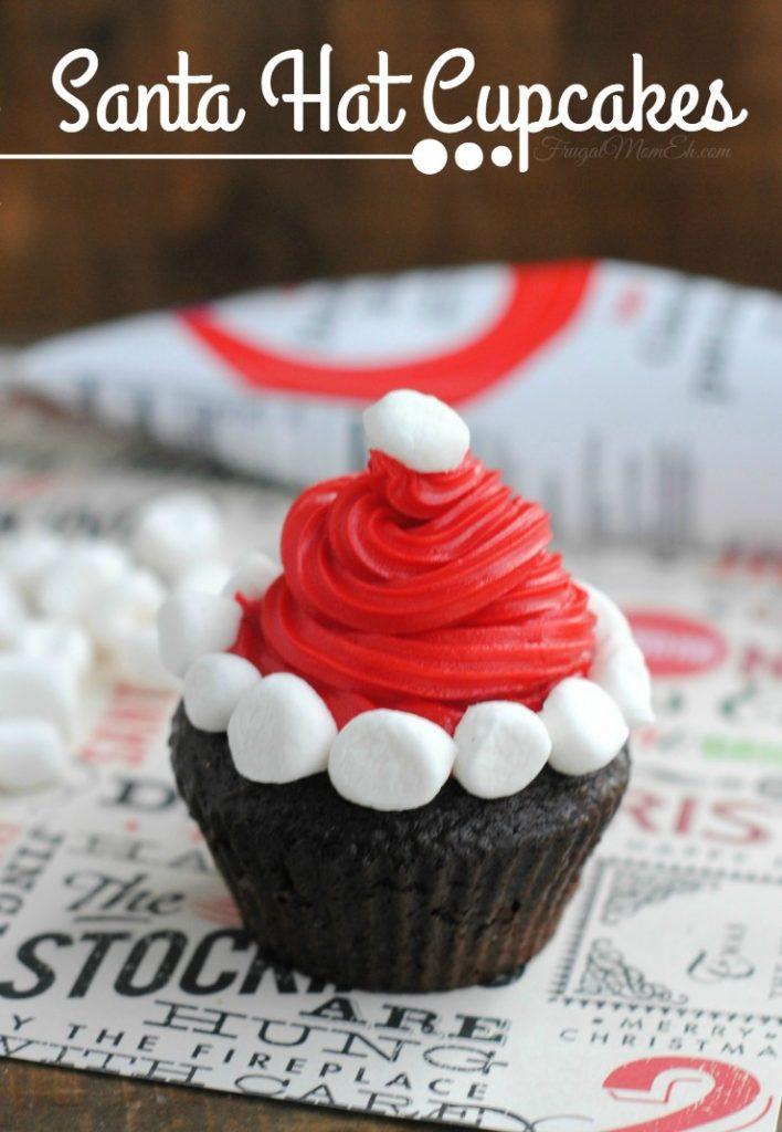 24 Christmas Desserts