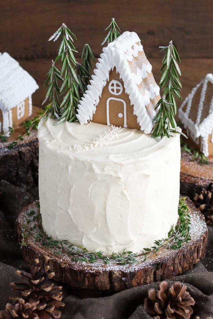 24 Best Christmas Desserts