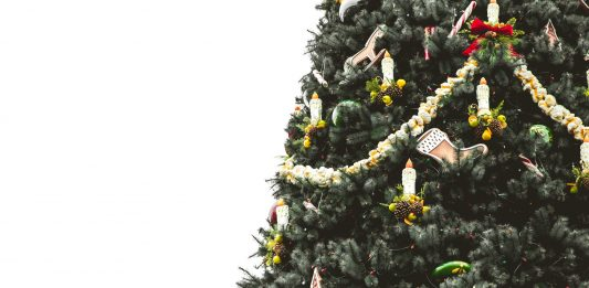 20 Christmas Tree Decorating Ideas