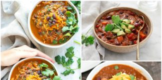 Best Instant Pot Chili Recipes