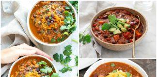 Best Instant Pot Chili Recipes