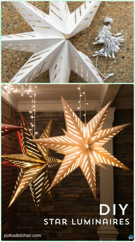 Christmas Star Craft