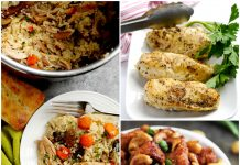 26 Chicken Instant Pot Recipes