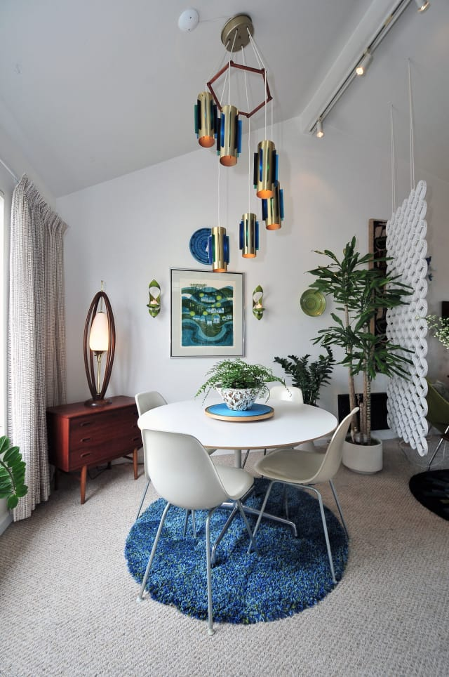 10 Mid-Century Modern Home Tours to Drool Over