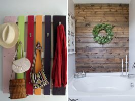 20 Pallet DIY Projects