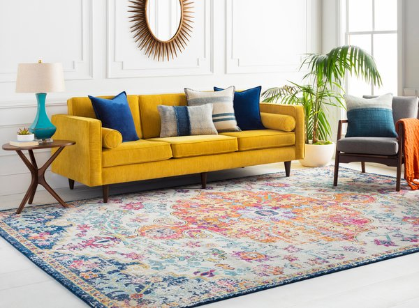 My 6 Wovenly Affordable Area Rug Picks