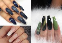 25 Coffin Nail Designs