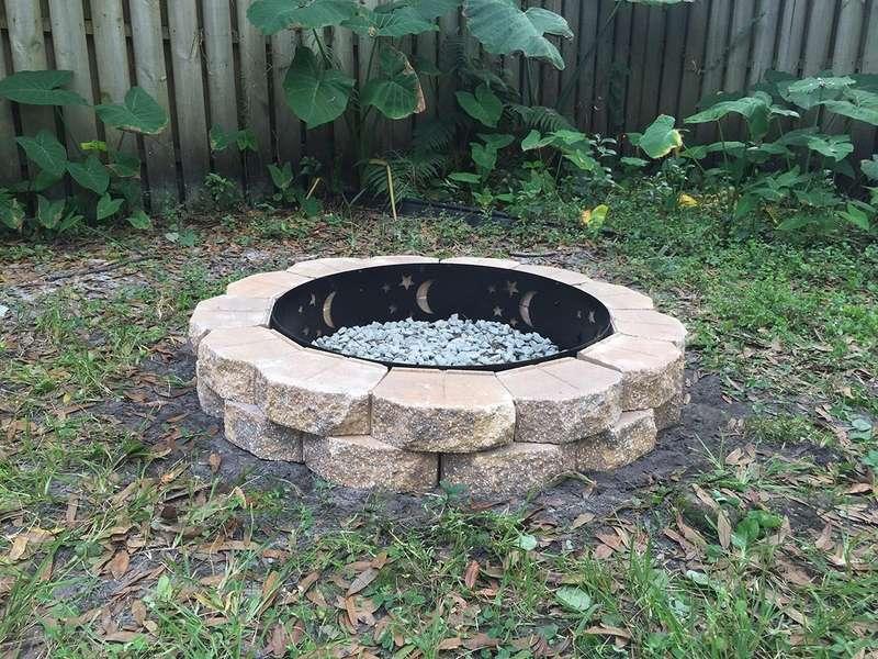 $75 Fire Pit